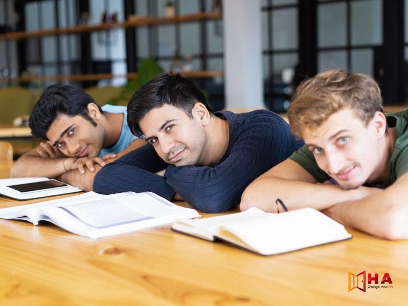 khóa học ielts 4 kỹ năng tiếng anh Reading IELTS