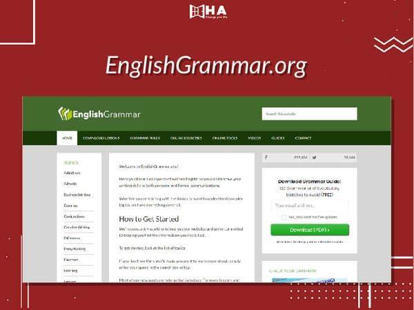 học ngữ pháp tiếng anh cơ bản miễn phí, học ngữ pháp tiếng anh miễn phí, trang web học ngữ pháp tiếng anh miễn phí