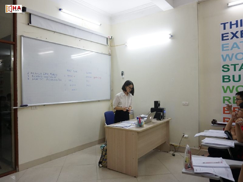 khóa học phát triển kỹ năng cho học sinh cấp 2