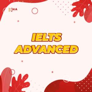 khóa học ielts advanced