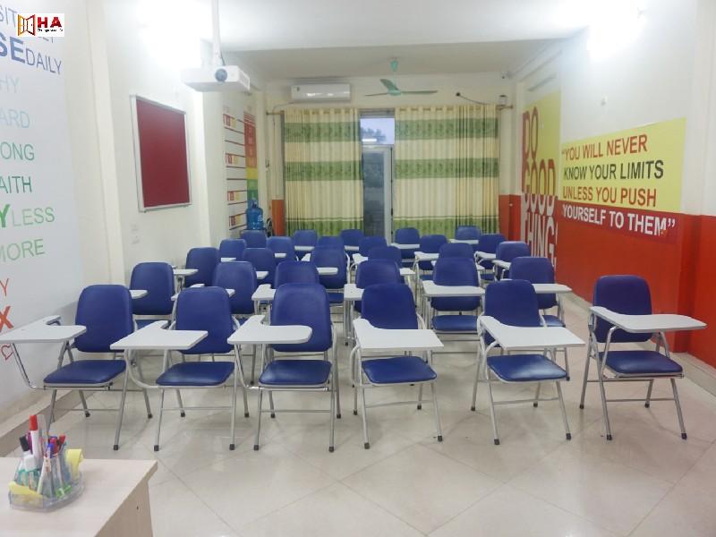 phòng học ielts tại từ sơn