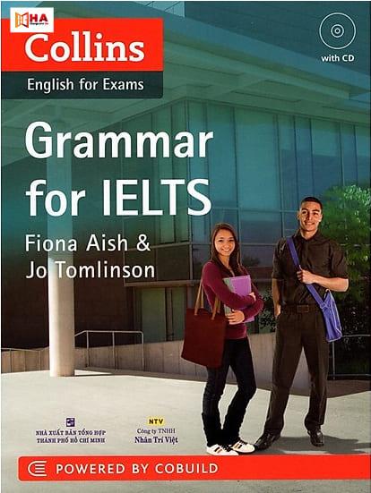 Collins – Grammar for IELTS
