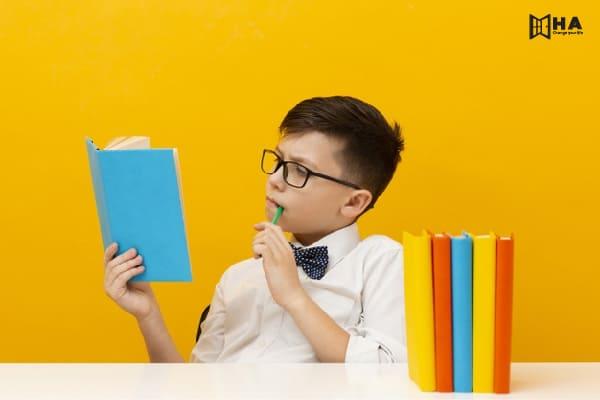 Độ tuổi thích hợp để luyện thi IELTS cho trẻ em