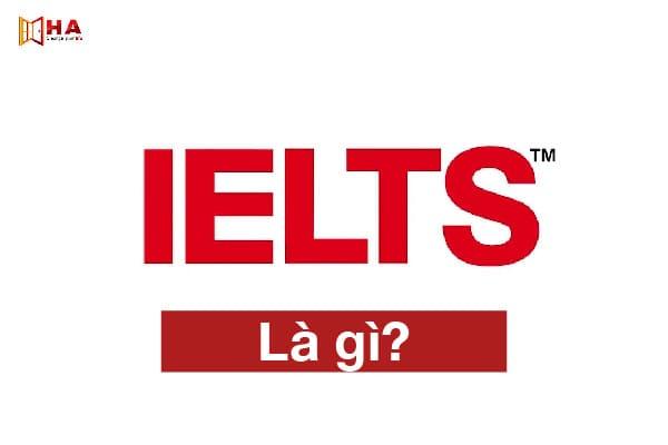 học IELTS có thi toeic
