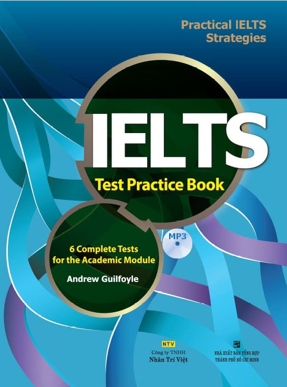 review Practical IELTS Strategies