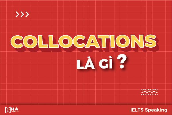 collocations là gì
