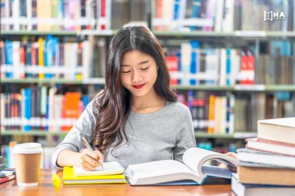 Các tips giúp bạn chinh phục Writing 7.0