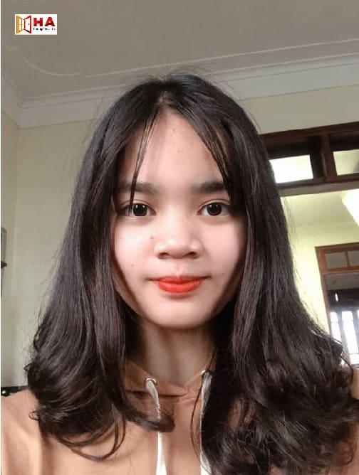 bạn Quyên đạt giải nhì học sinh giỏi tiếng Anh Bắc Ninh