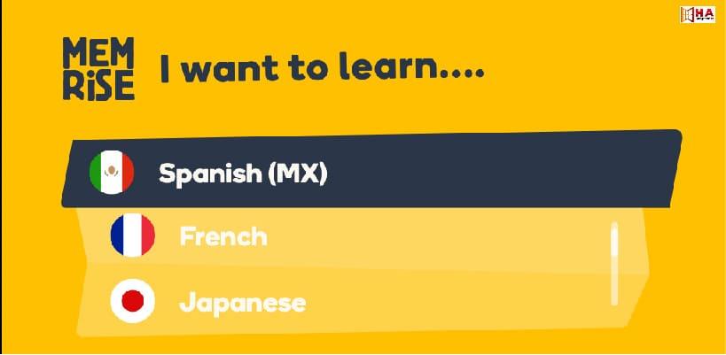 Memrise: Learn Languages Free, ứng dụng học tiếng anh cho người mất gốc, app học tiếng anh cho người mới bắt đầu, app học tiếng anh cho người mất gốc, các app học tiếng anh cho người mất gốc, những app học tiếng anh cho người mất gốc, ứng dụng học tiếng anh cho người mới bắt đầu