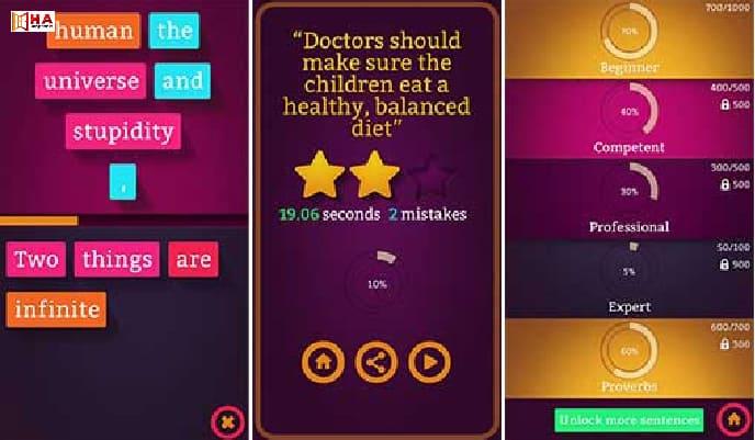Sentence Master Pro, ứng dụng học tiếng anh cho người mất gốc, app học tiếng anh cho người mới bắt đầu, app học tiếng anh cho người mất gốc, các app học tiếng anh cho người mất gốc, những app học tiếng anh cho người mất gốc, ứng dụng học tiếng anh cho người mới bắt đầu