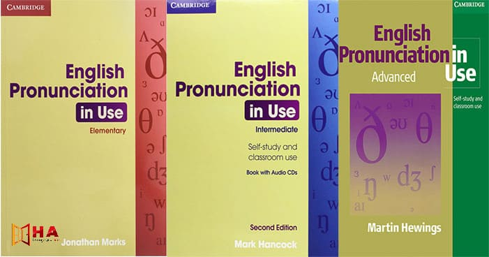 Review về English Pronunciation in Use