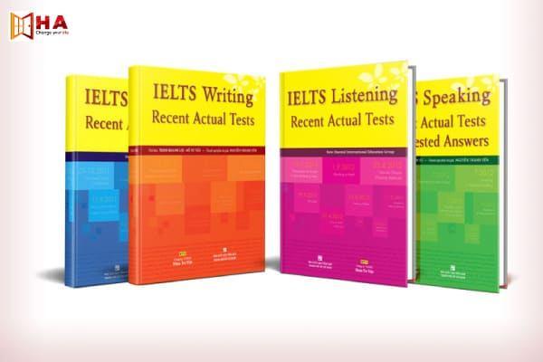 tài liệu học ielts 5.0 IELTS Recent Actual Test
