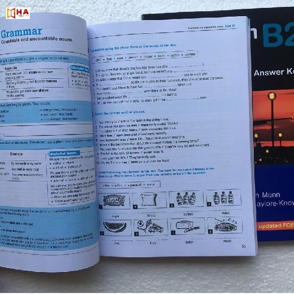 tải sách destination b1