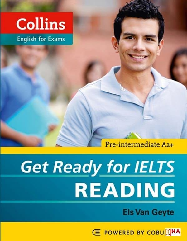 Get ready for IELTS Reading