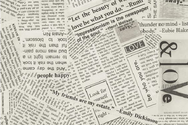 Từ vựng chủ đề the News, Newspapers and Magazines