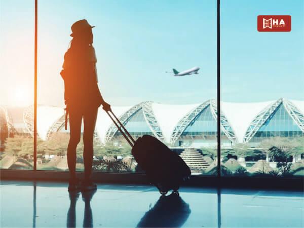 Từ vựng chủ đề Holiday and Travels