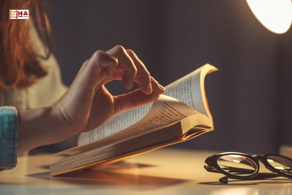 Từ vựng chủ đề Reading