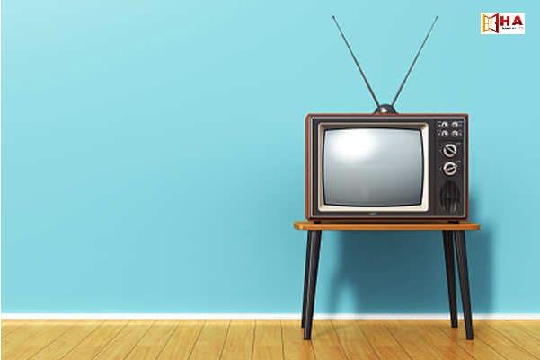 Idioms chủ đề Television