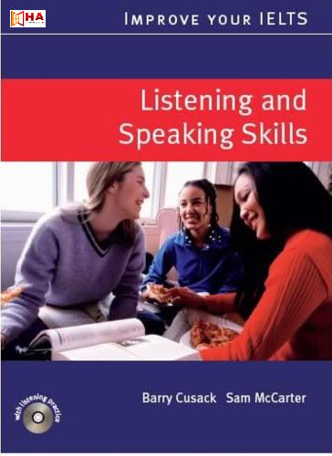 Improve your IELTS Speaking and Listening Skills