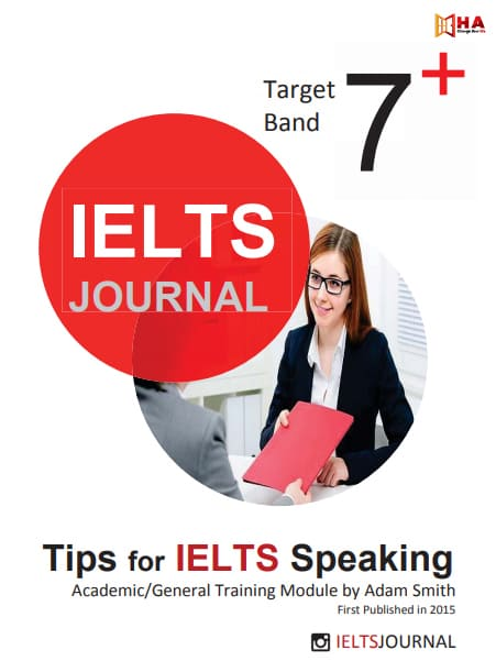 tài liệu ielts speaking Tips for IELTS Speaking (Target 7+)