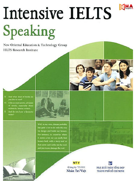 tài liệu ielts speaking IELTS Speaking – Mat Clark