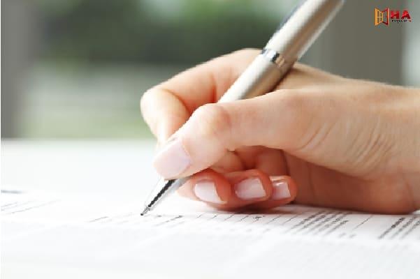 Từ/ cụm từ cần tránh trong bài thi Writing task 2 + task 1