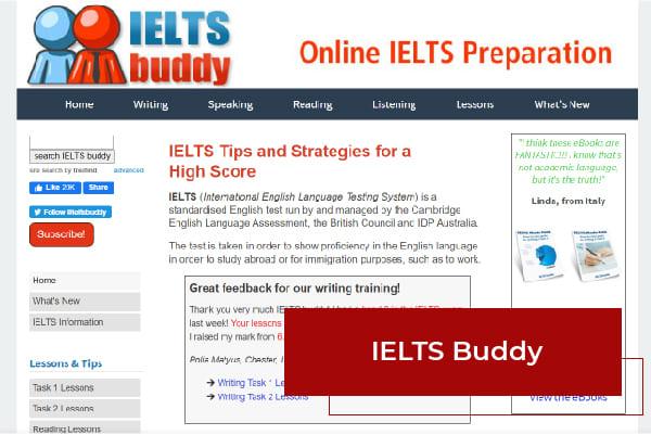 Nguồn IELTS Buddy
