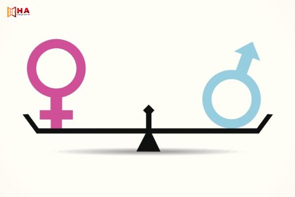từ vựng chủ đề Gender Equality