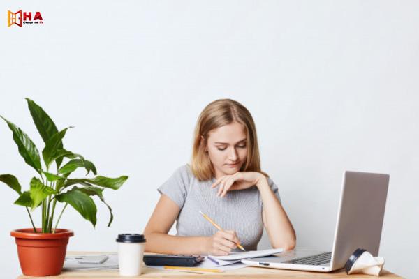 4 tiêu chí chấm Writing IELTS