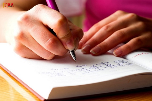sử dụng cuốn Basic IELTS Writing PDF