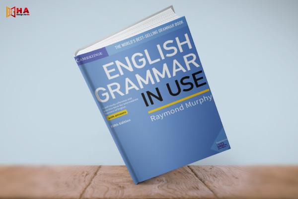 Tổng quan về bộ English Grammar in use