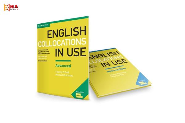 trọn Bộ English Collocation in use