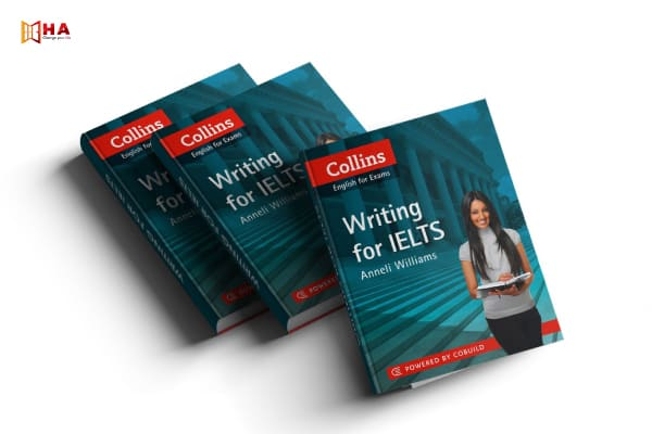 cuốn Collins Writing for IELTS