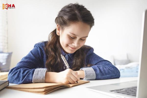 tiêu chí chấm điểm IELTS Writing