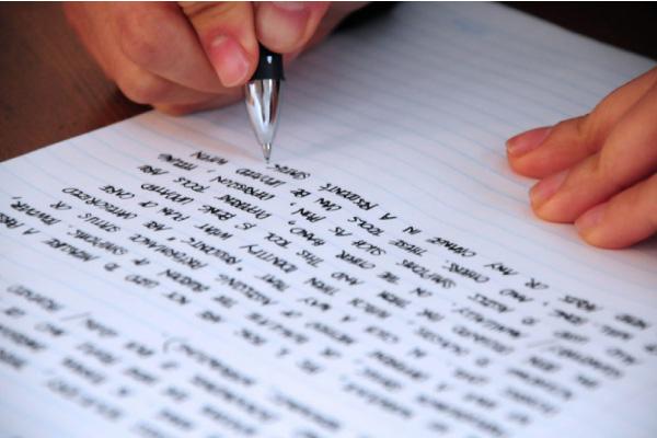 các chủ đề phổ biến trong ielts writing task 2