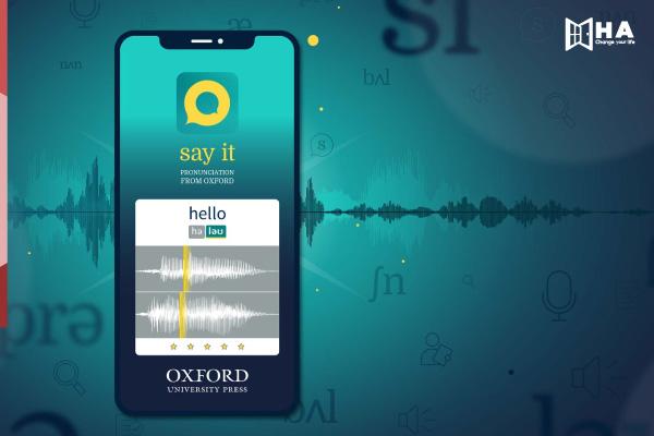 các ứng dụng luyện phát âm tiếng anh miễn phí
