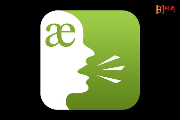 English Pronunciation ứng dụng phát âm tiếng anh