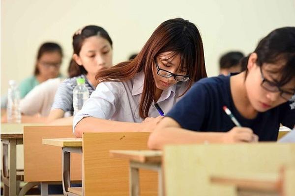 Tổng hợp bộ đề thi THPT quốc gia môn tiếng anh 2021 có đáp án