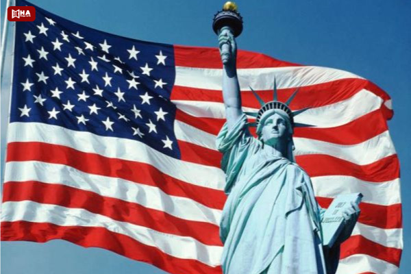 Du học tại Mỹ yêu cầu bao nhiêu điểm IELTS