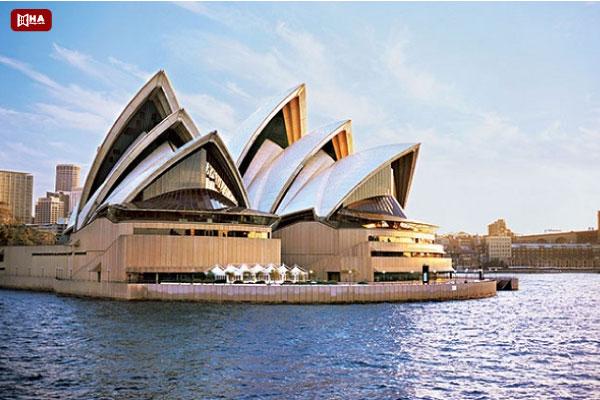 Du học Úc yêu cầu bao nhiêu điểm IELTS