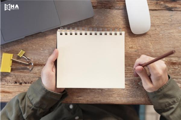 Tìm hiểu về Take note/ Note taking là gì?