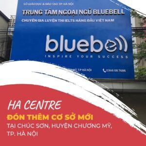 HA Centre đón thêm cơ sở 6 tại Hà Nội