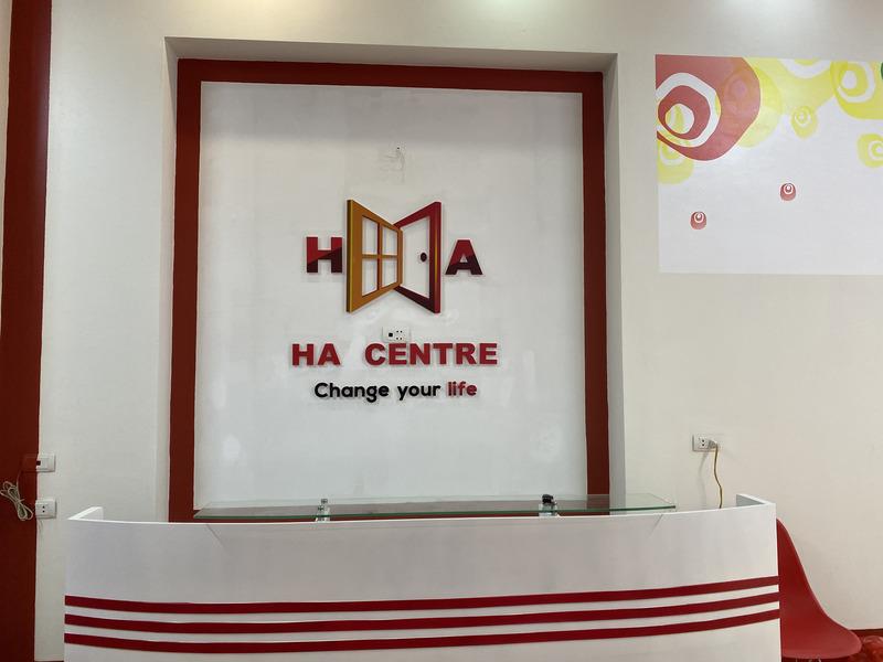 HA Centre cơ sở TP Bắc Ninh chính thức khai trương đi vào hoạt động 5