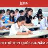 Đề thi thử THPT quốc gia 2021 môn anh có đáp án chi tiết