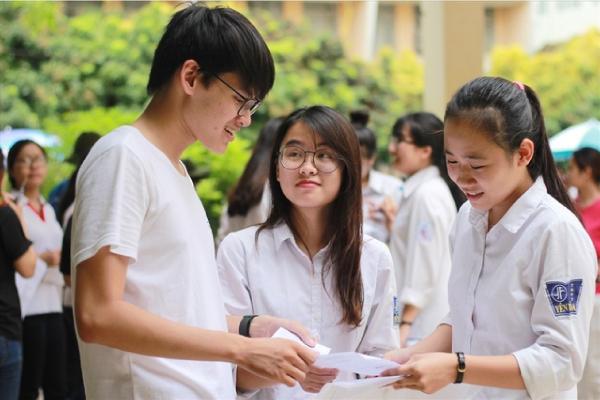 Mốc thời gian tuyển sinh đại học 2021 cần lưu ý