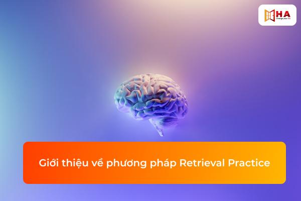 Giới thiệu về phương pháp Retrieval Practice